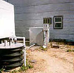 Soil & Groundwater Remediation Unit